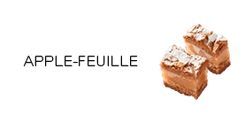 APPLE-FEUILLE