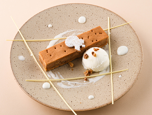 Dessert Kurumicco